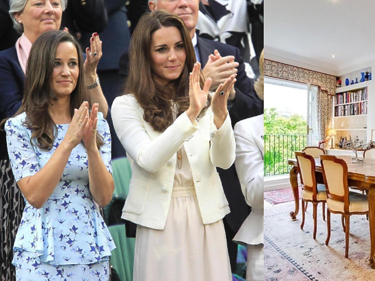 księżna Kate, Pippa Middleton