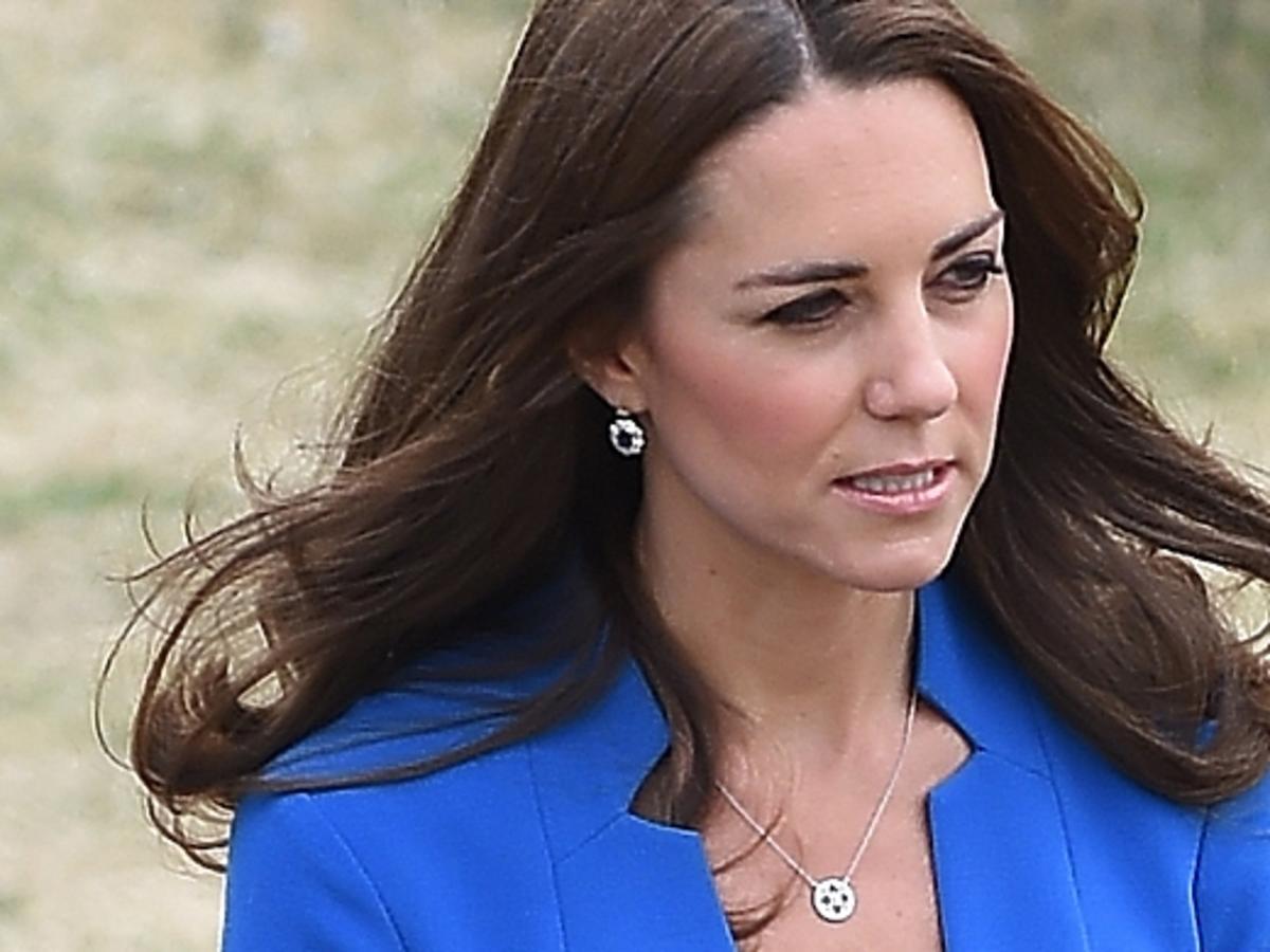 Księżna Kate traci na popularności