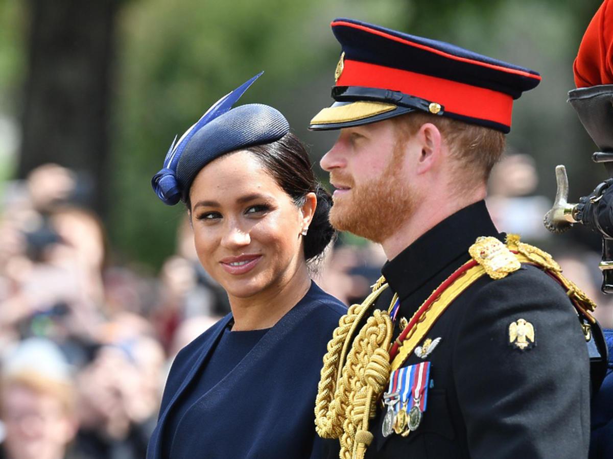 Księżna Meghan świętuje urodziny królowej Elżbiety II