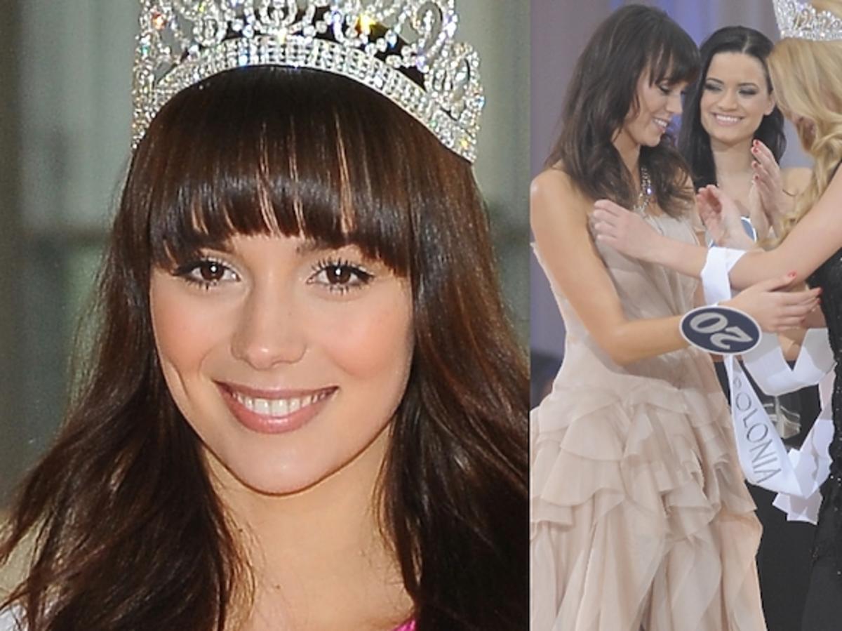 Kto namówił Paulinę Krupińską do udziału w Miss Polonia