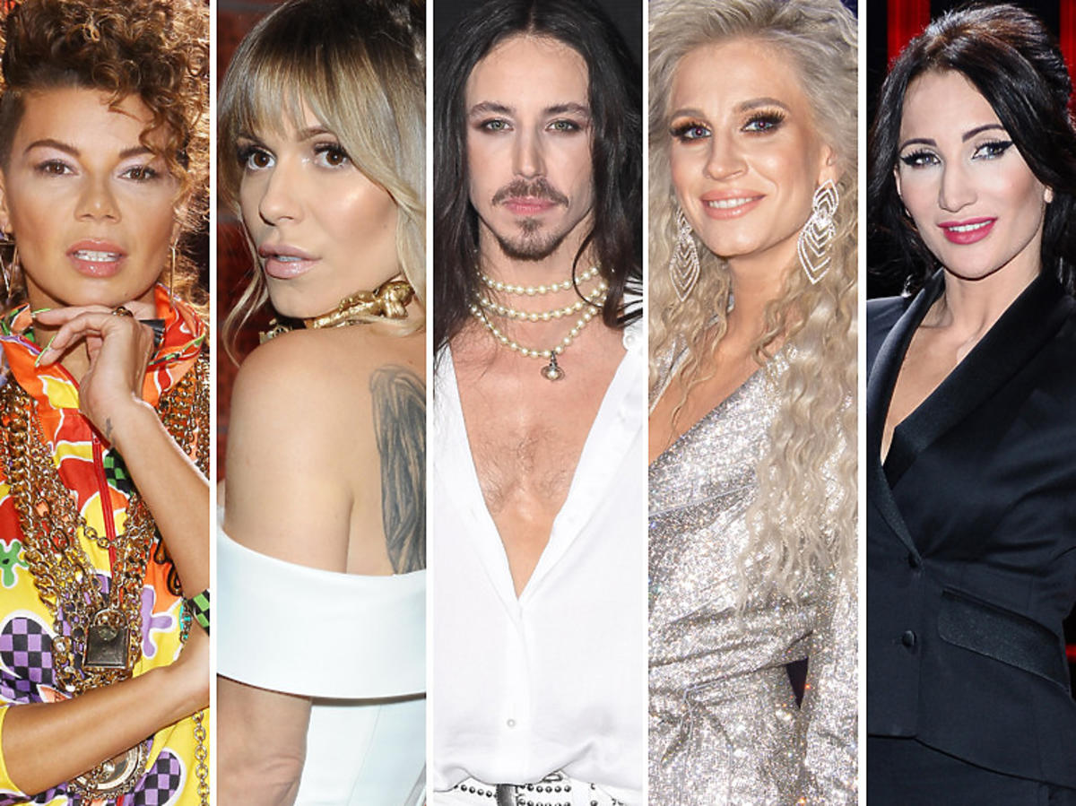 Kto w jury The Voice of Poland?