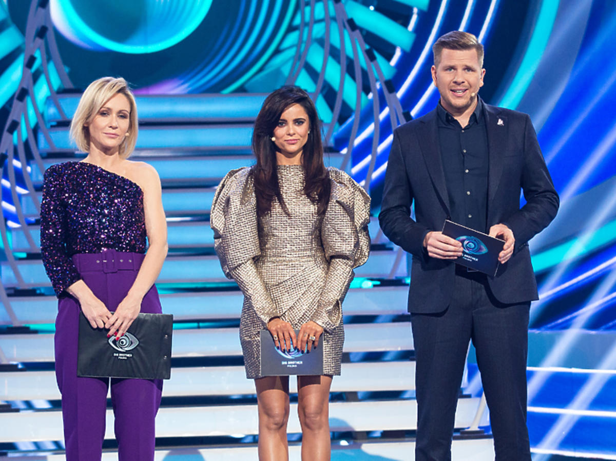 Kto wygrał Big Brother 2?