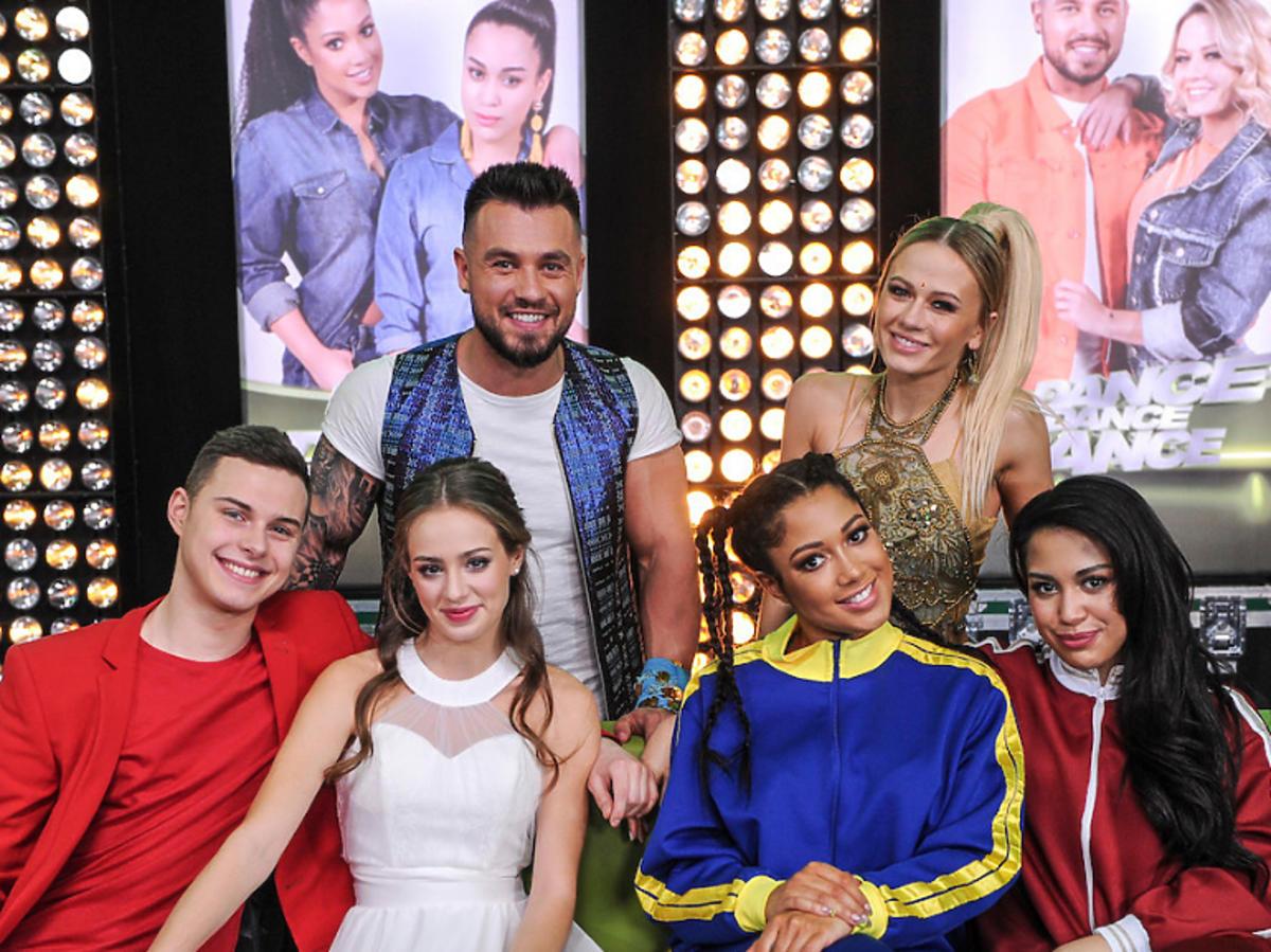 """Kto wystąpi w ćwierćfinale """"Dance, dance, dance"""""""