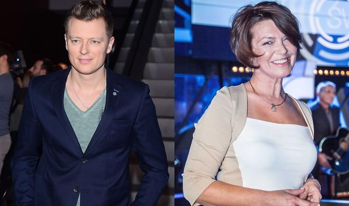 """Kto zastąpi Magdę Masny w programie """"Koło fortuny""""?"""