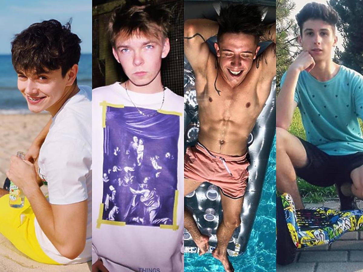Kto zostanie idolem nastolatek 2018?