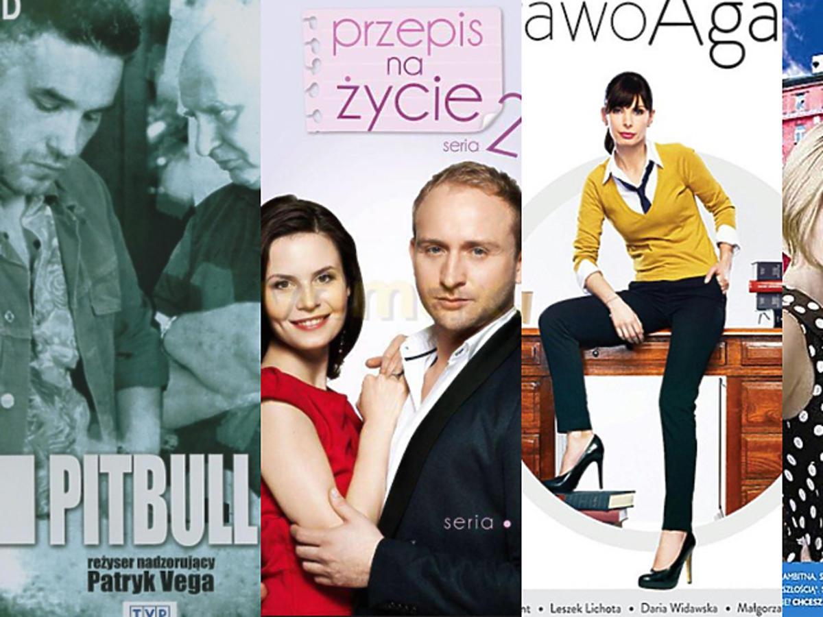 Który polski serial powinien wrócić na antenę?