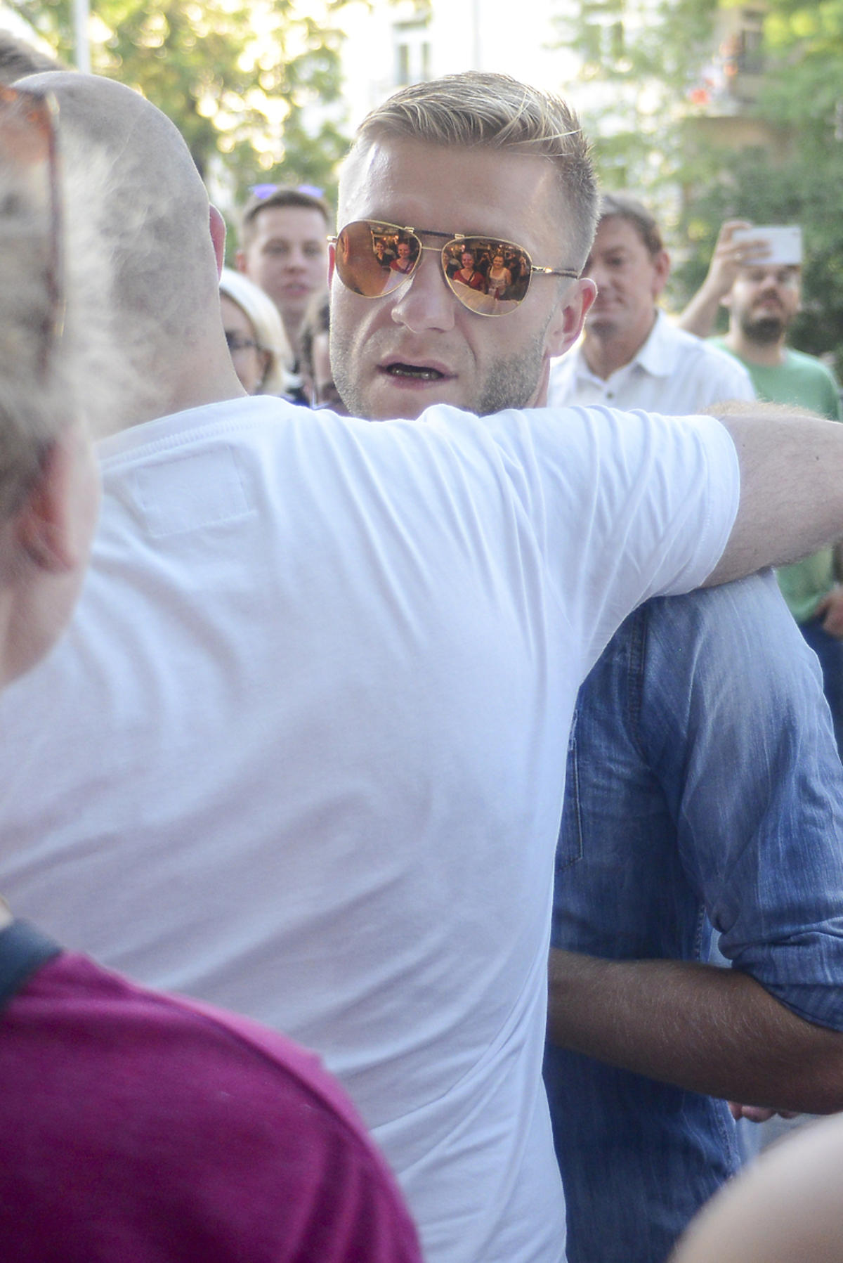 Kuba Błaszczykowski po powrocie do Polski