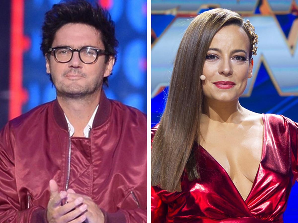 Kuba Wojewódzki i Anna Mucha jednak są razem?