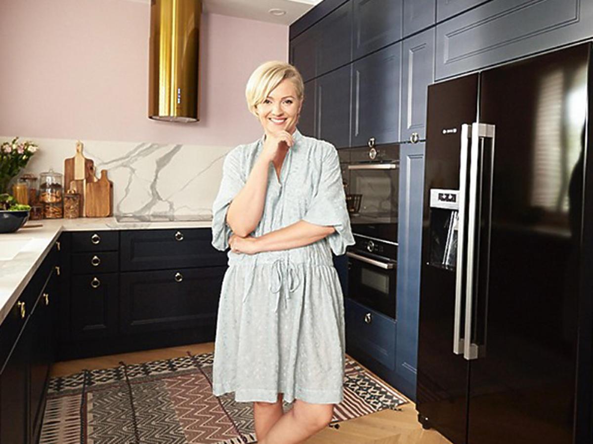 Kuchnia Doroty Szelągowskiej
