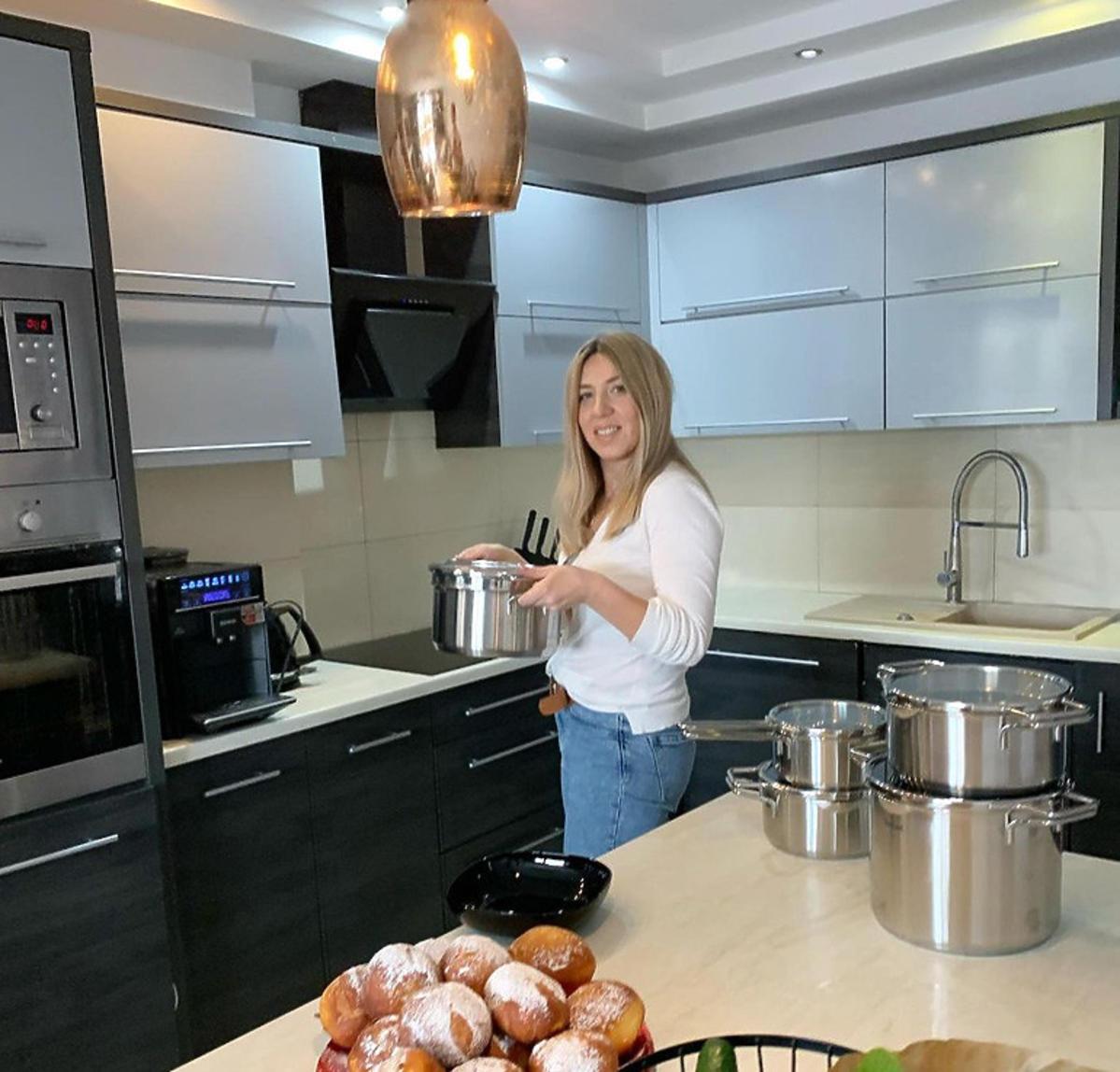 Kuchnia Małgosi Borysewicz
