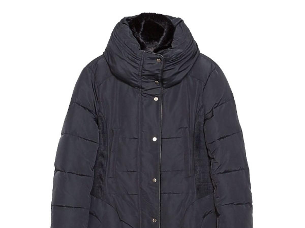 Kurtka zimowa Zara, cena