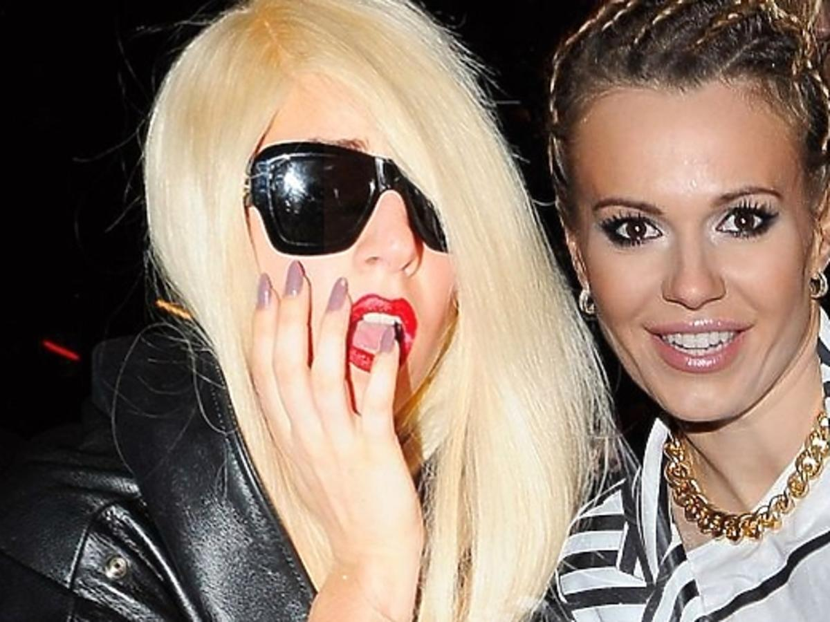 Lady Gaga chciała kostium Dody