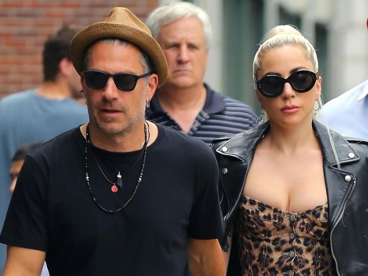 Lady Gaga i Christian Carino nie są razem