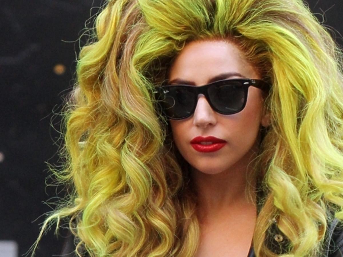 Lady Gaga pokazała siostrę