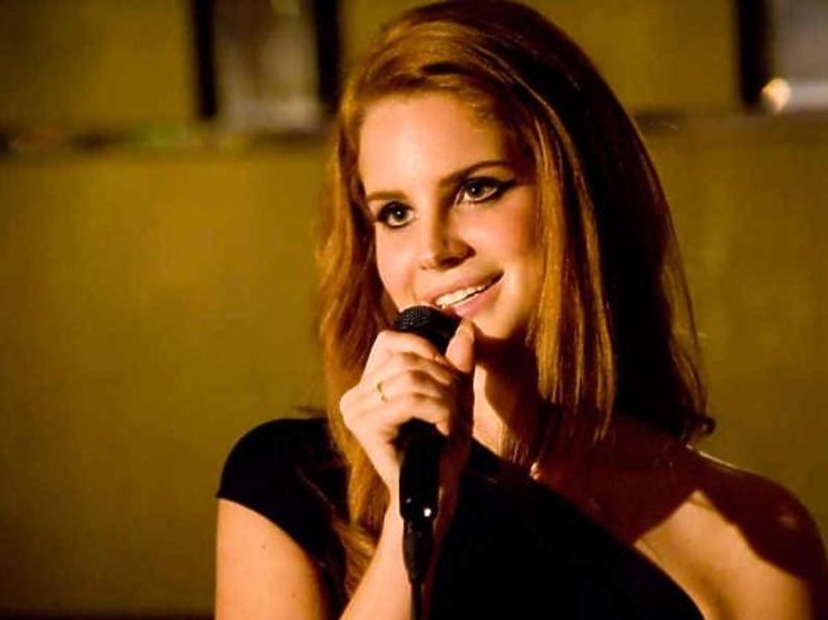 Lana Del Rey wystąpi w Polsce!