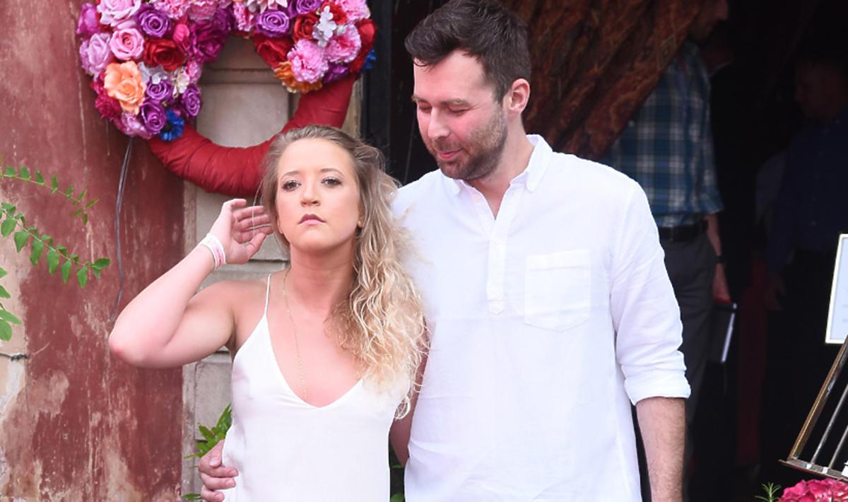 Lara Gessler jest zazdrosna o swojego chłopaka?