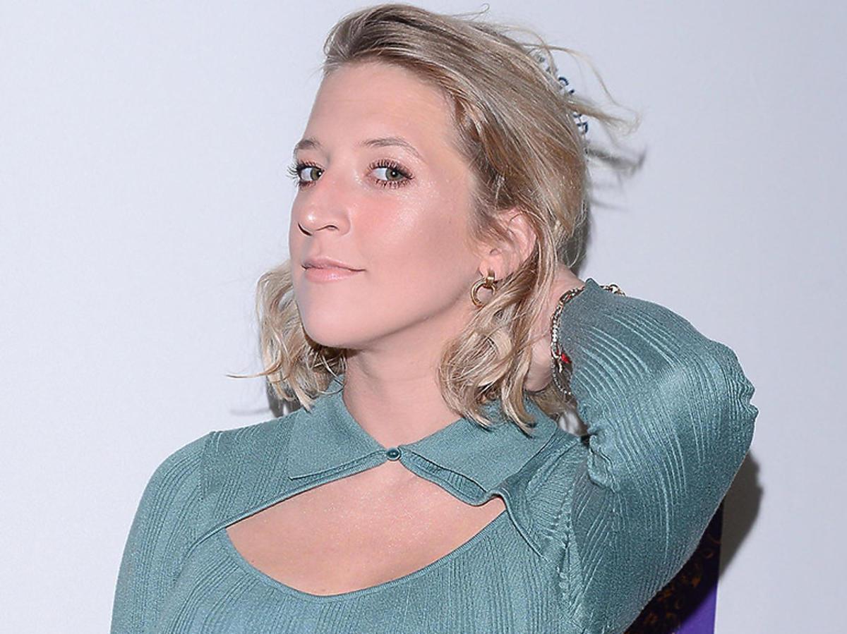 Lara Gessler szczerze o swoich ciążowych zachciankach