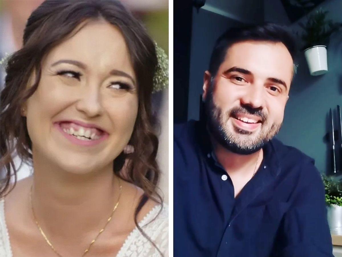 """Laura i Karol w """"Dzień dobry TVN"""""""