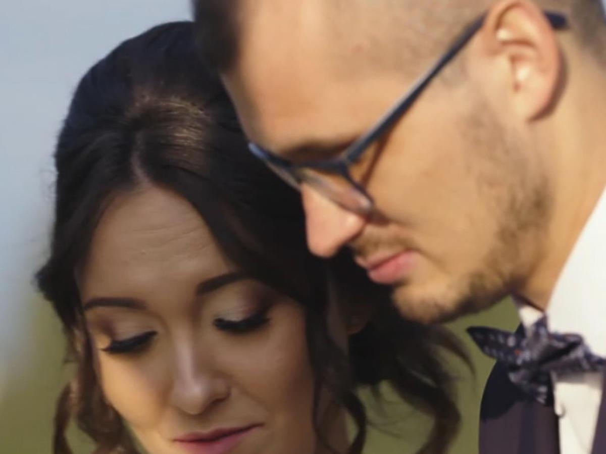 """Laura i Maciej """"Ślub od pierwszego wejrzenia"""""""