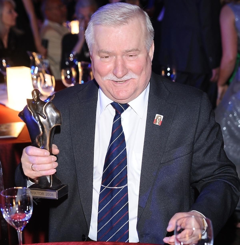 Lech Wałęsa jest homofobem. Lech Wałęsa krytykuje gejów