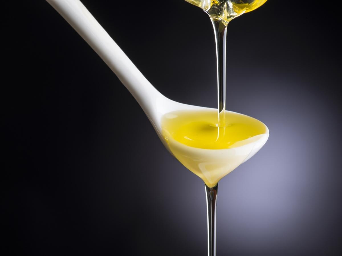 Lejący się olej