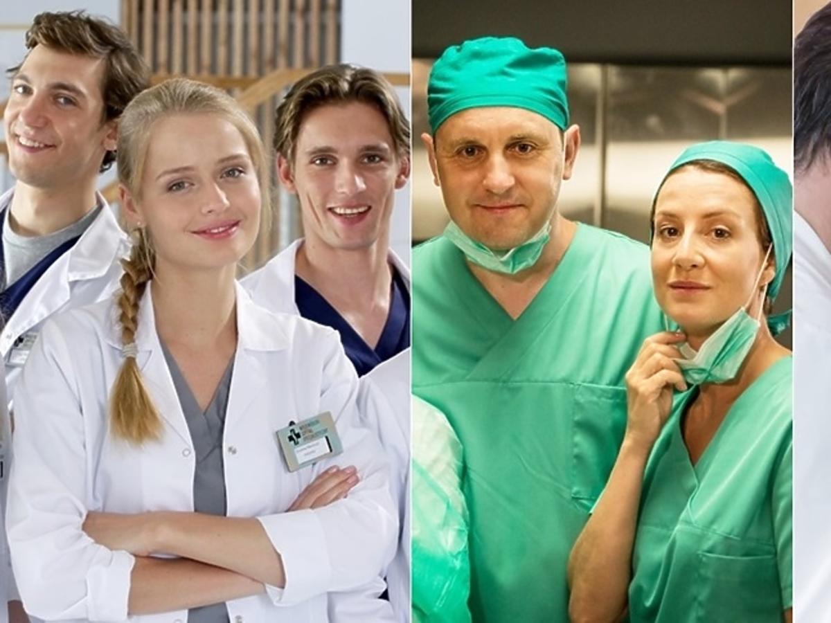 Lekarze na start, Diagnoza, Na dobre i na złe