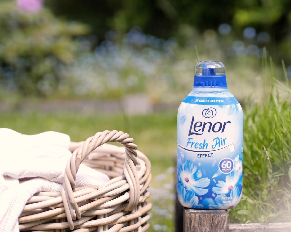 lenor-fresh-air-efect