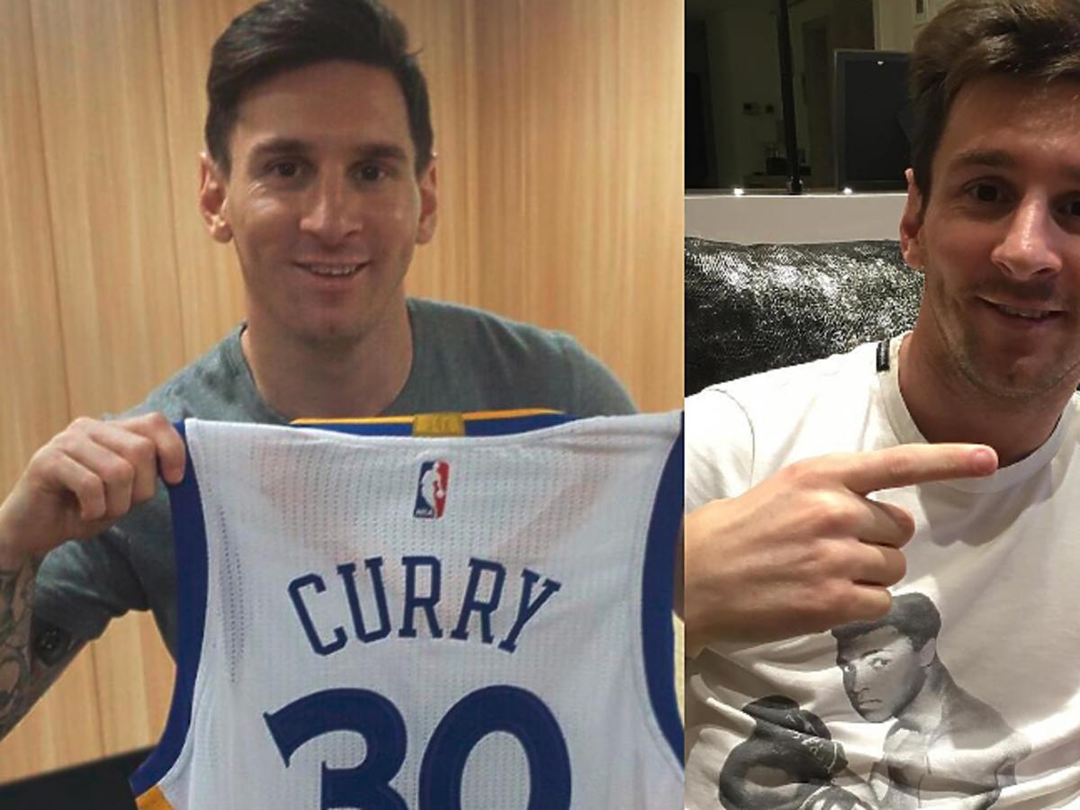 Leo Messi już tak nie wygląda - osiwiał!