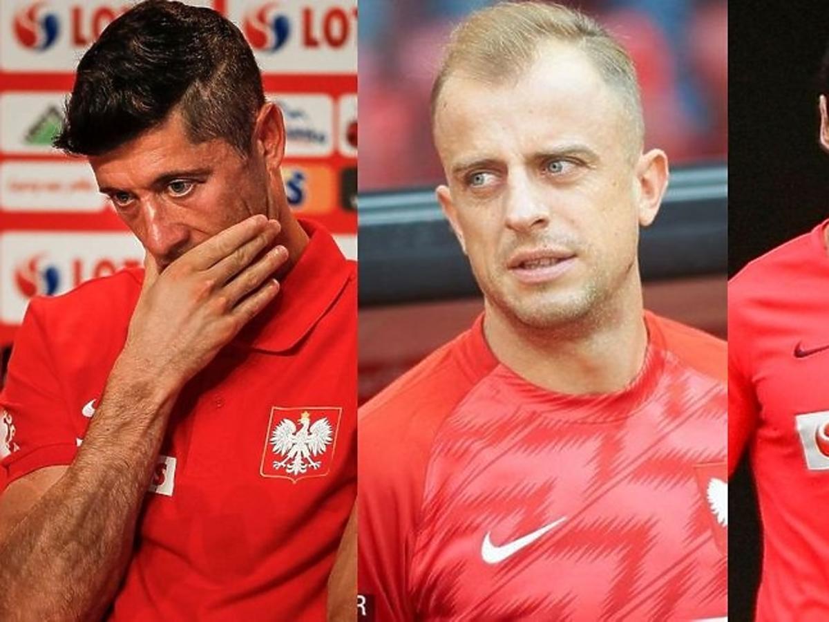 Lewandowski, Grosicki czy Krychowiak? Który piłkarz nie dostał powołania na najbliższe mecze kadry?