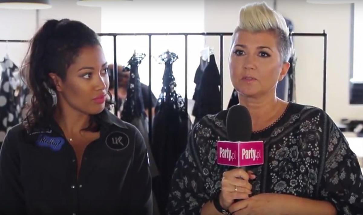 Lidia Kalita zaprasza na Flesz Fashion Night