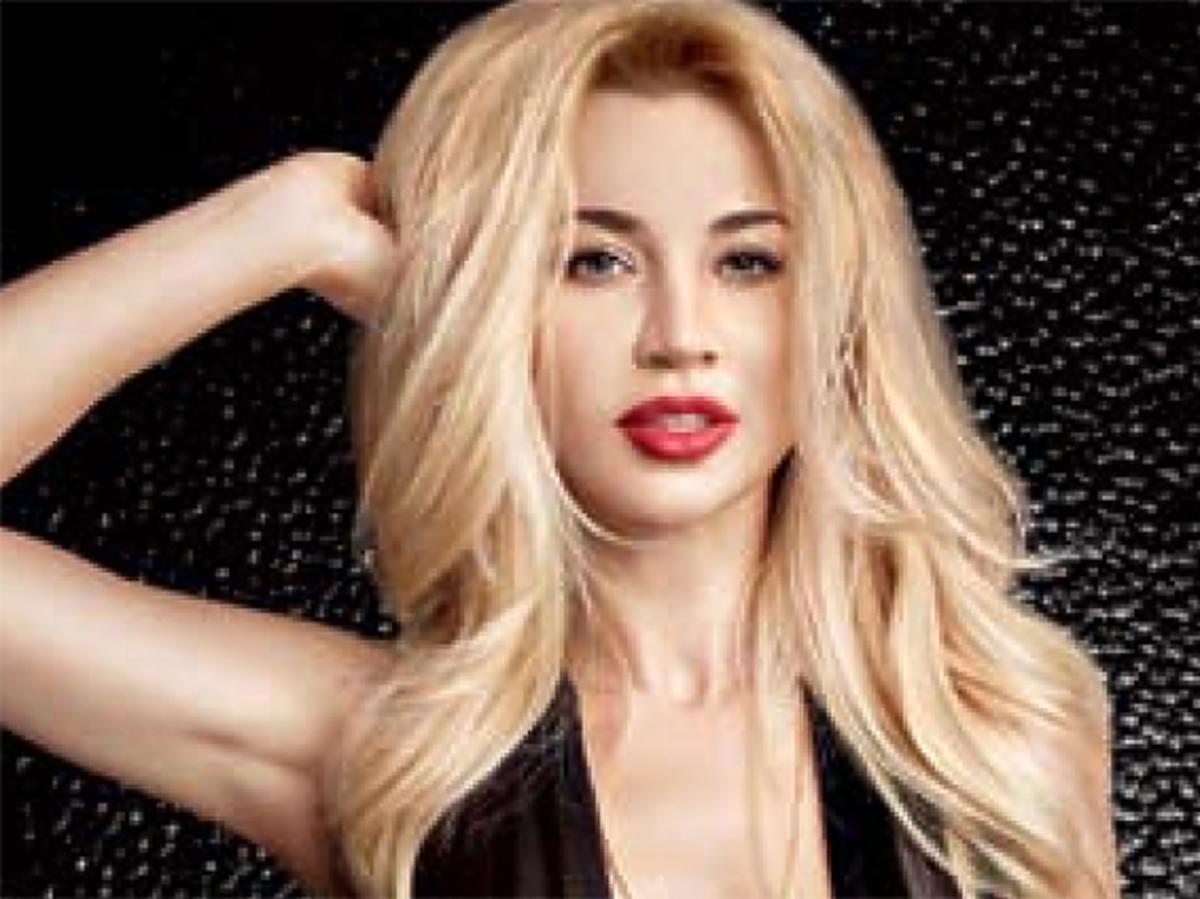 Lidia Kopania w Playboyu. Cała sesja Lidii Kopani Playboy grudzień 2014