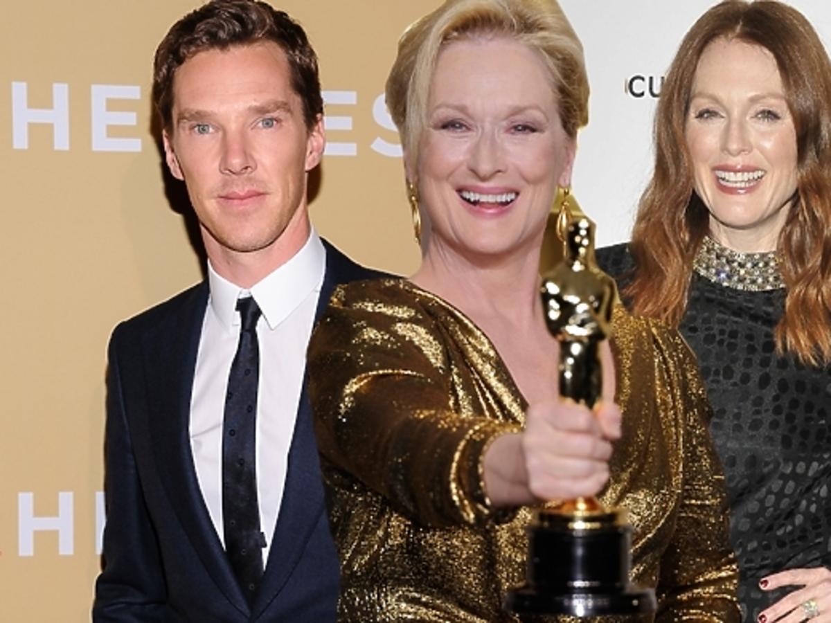 Lista laureatów Oscarów 2015