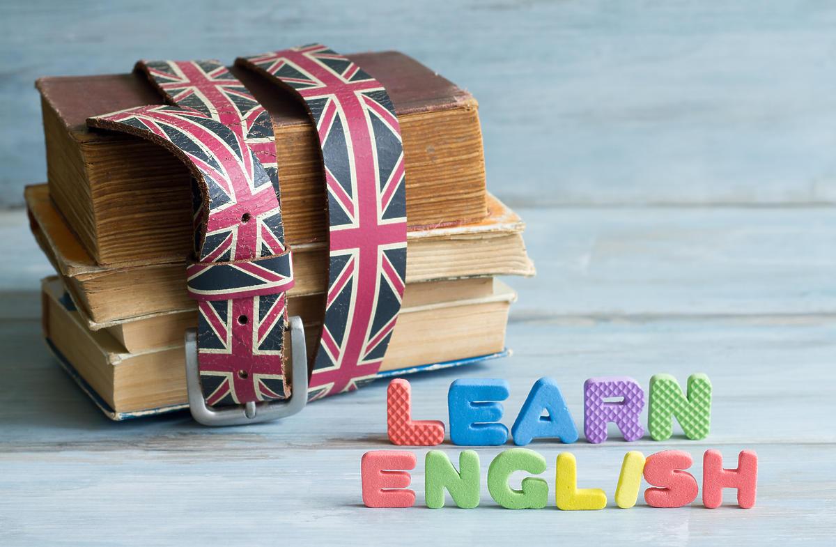 Literki: learn english