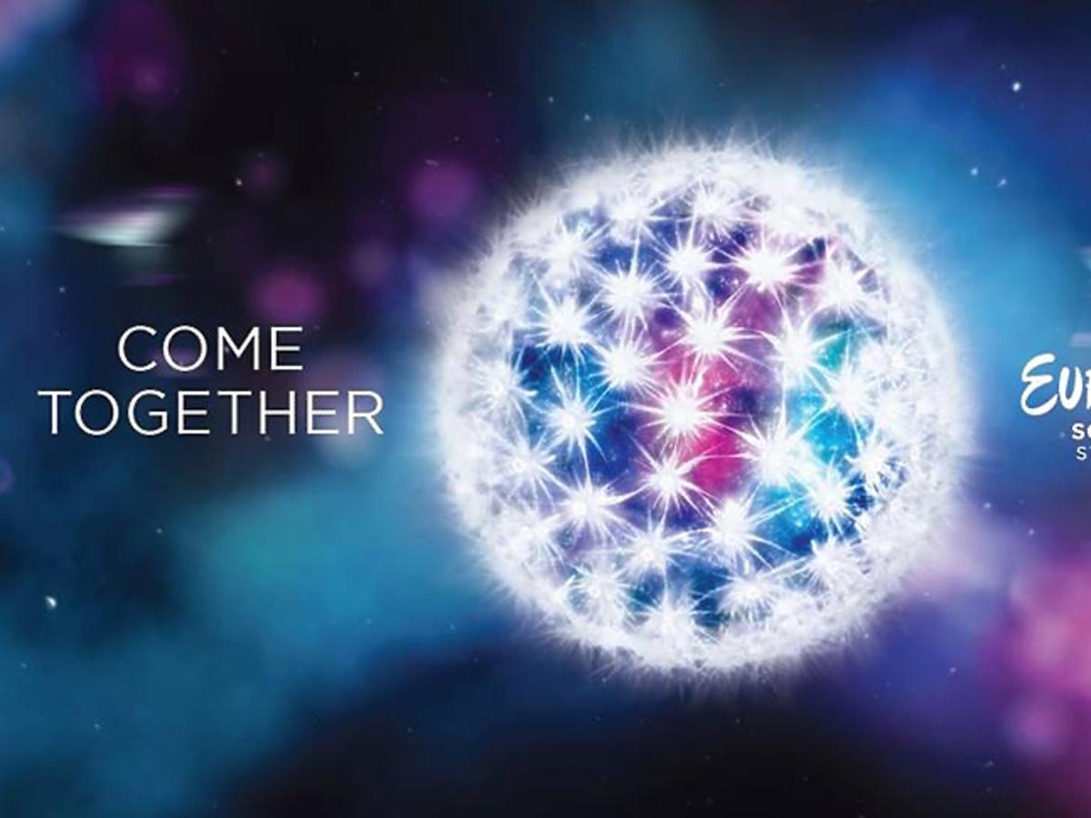 Logo i hasło Eurowizji 2016