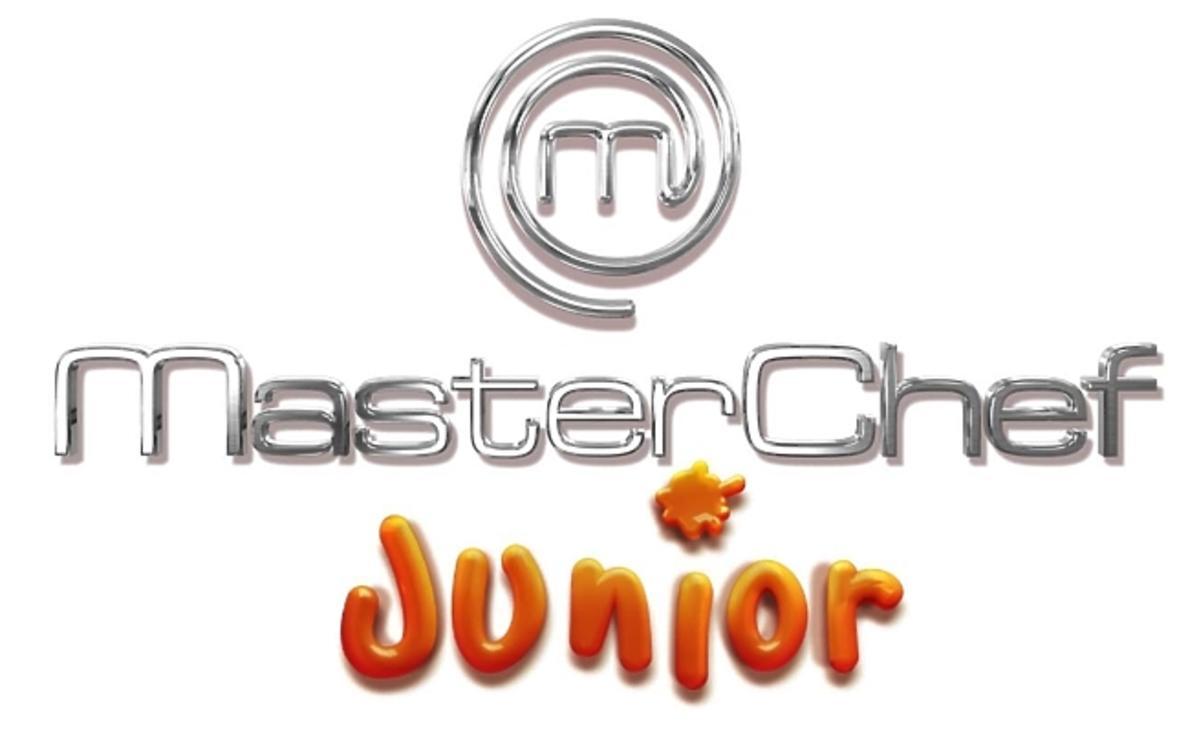 Logo MasterChef Junior