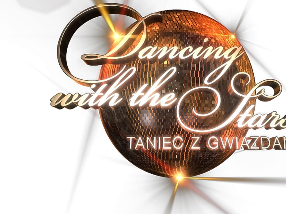 Logo Tańca z Gwiazdami