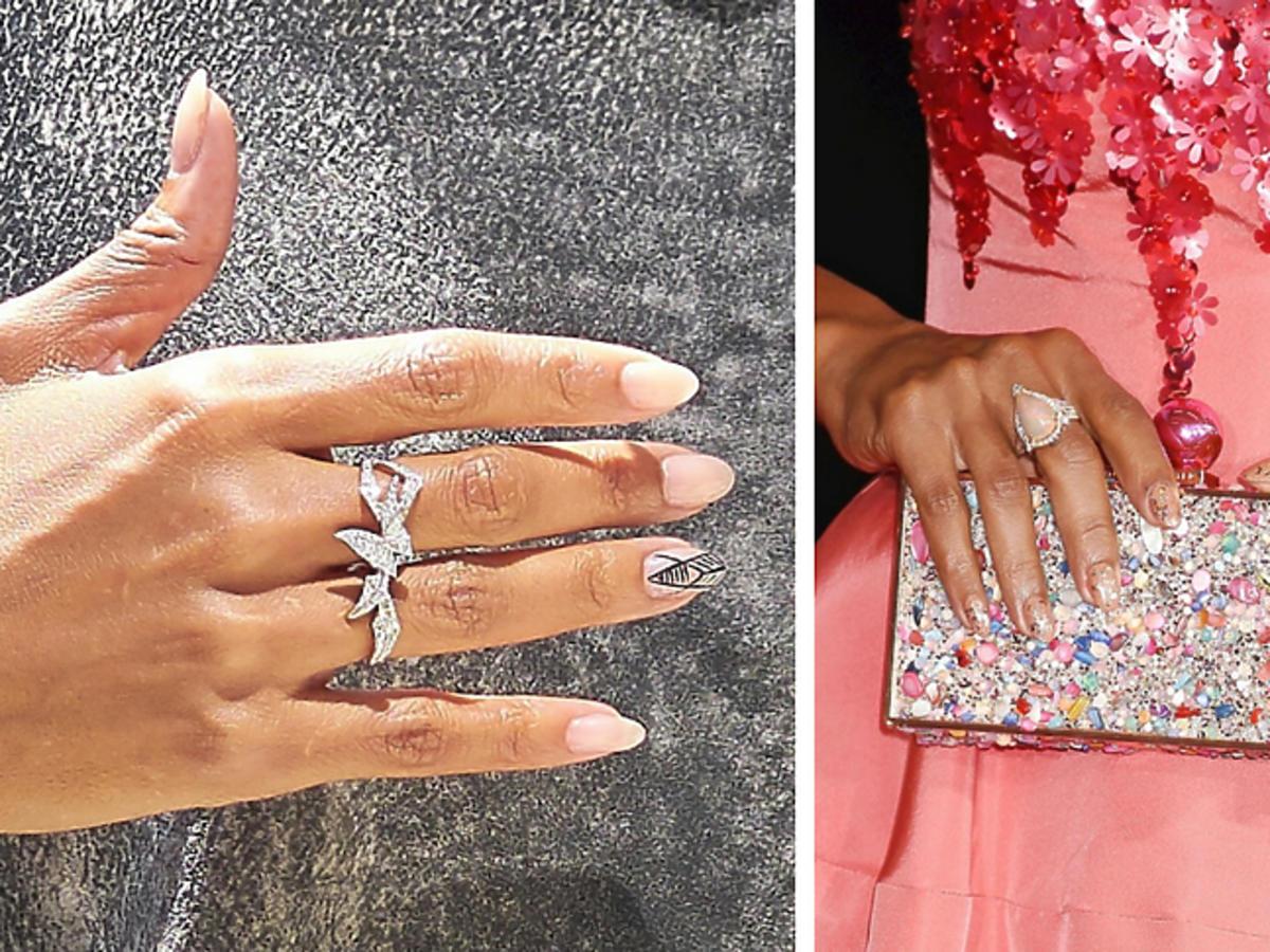 Long4Lashes - manicure