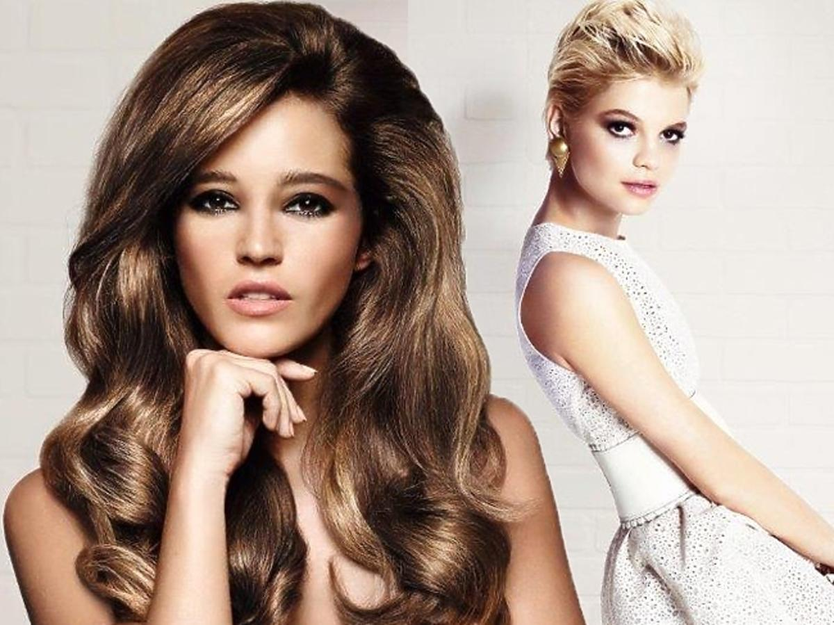 L`Oréal Professionnel - trendy fryzjerskie wiosna-lato 2014