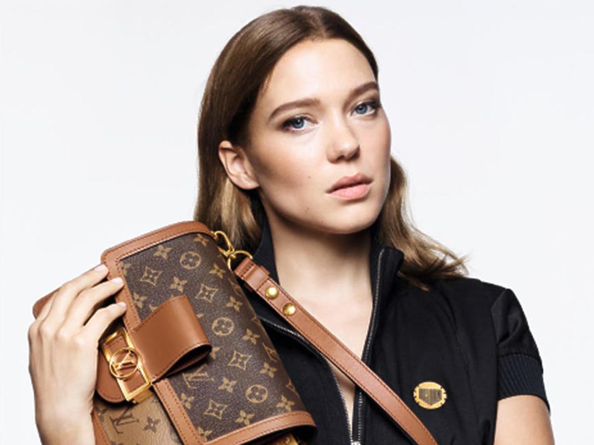 Louis Vuitton-nowa kampania