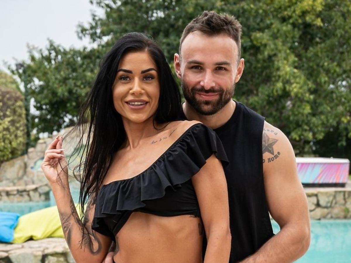 Love Island 3: Stella i Piotr