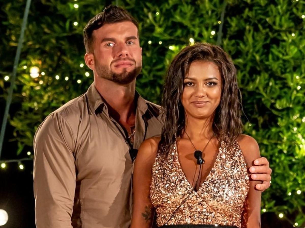 Love Island 3: Waleria i Piotrek zajęli drugie miejsce w finale