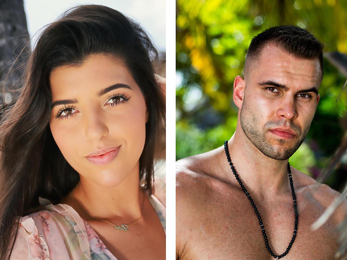 """Luiza i Kuba z """"Hotel Paradise 3"""" znali się przed programem?"""
