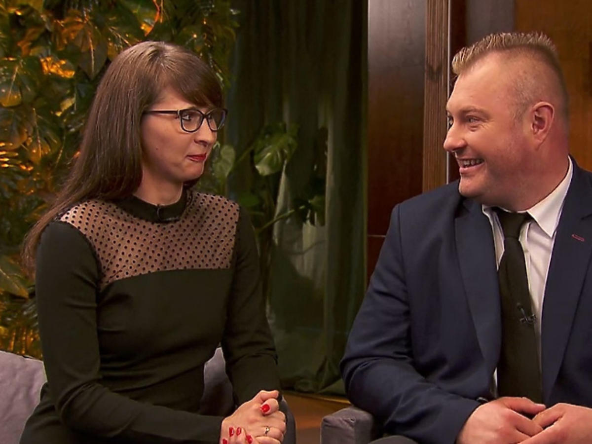 Łukasz i Agata Rolnik szuka żony.