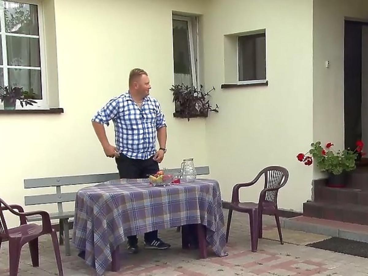 Łukasz z Rolnik szuka żony