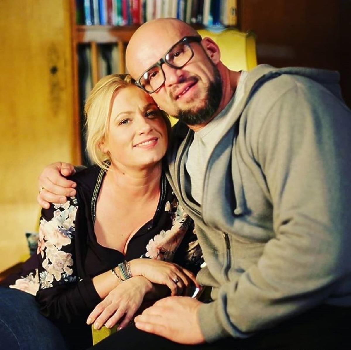 M jak miłość: Andrzejek zostawi Marzenkę i wyprowadzi się z Siedliska?