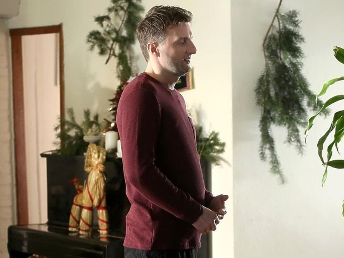 M jak miłość: Bartek okradnie Ulę i siedlisko?