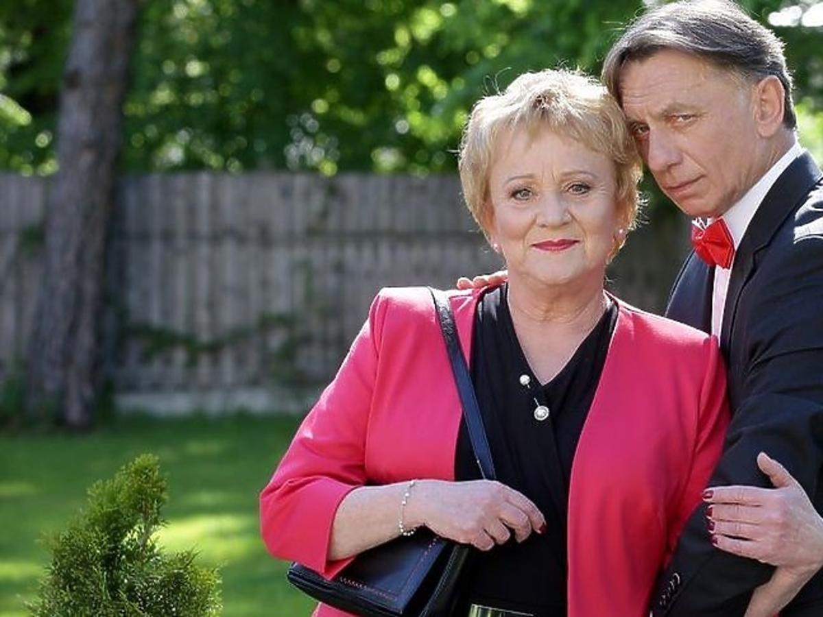 M jak miłość: Kisielowa wybaczy oszustowi, przez którego straciła dom?