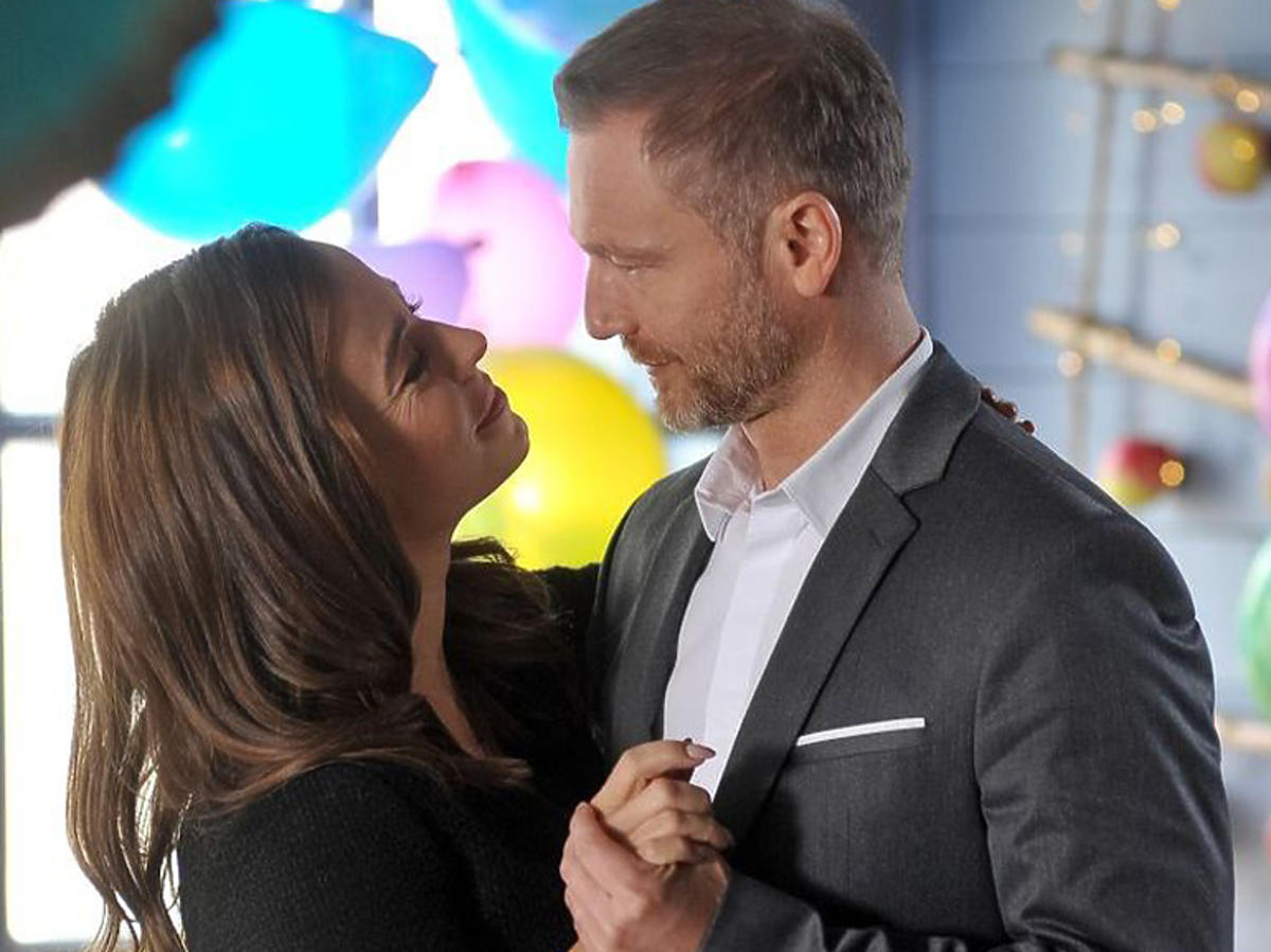 M jak miłość - Magda i Andrzej zaręczyli się