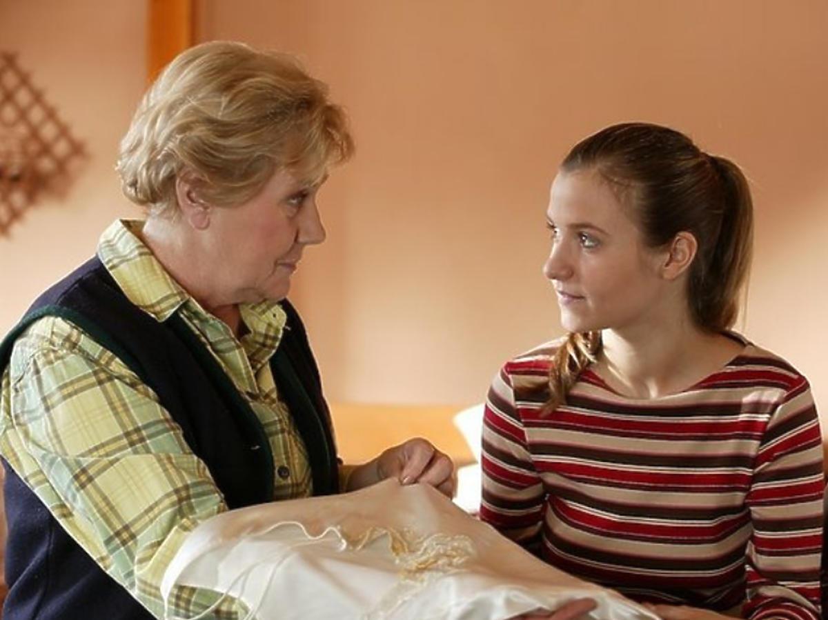 M jak miłość: Małgosia wyjdzie ze szpitala psychiatrycznego
