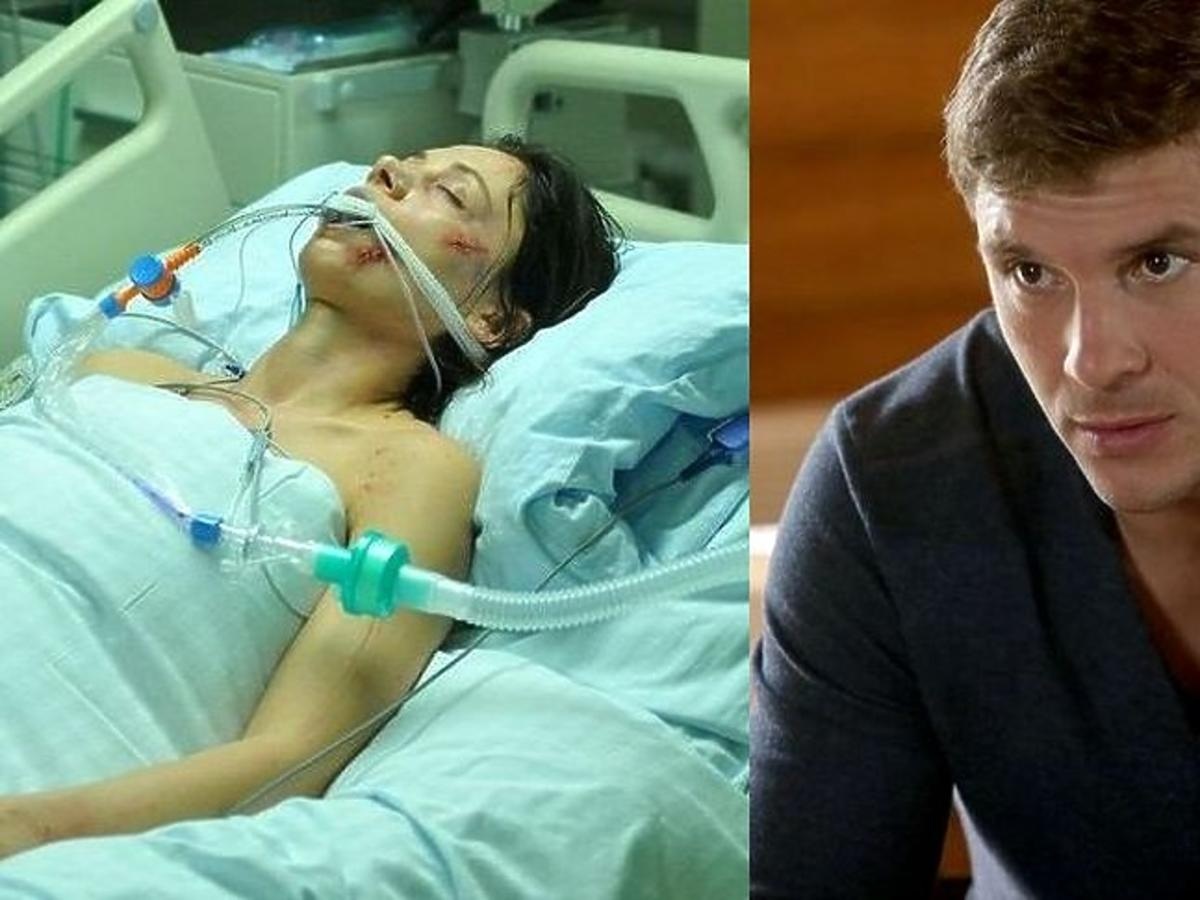 M jak miłość: Marcin odnajdzie Izę w szpitalu